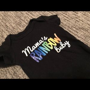 Rainbow Baby Bundle 🌈